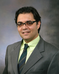 Marco Salemi, Ph.D.