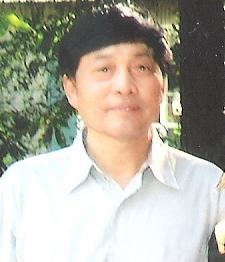 Shi-Wu Li, Ph.D.