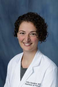 Cathy Gonsalves, M.D.